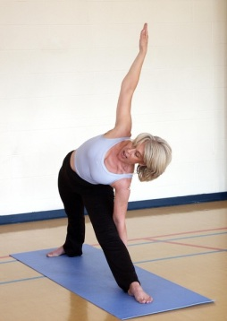 YOGA IN WIDNES - STUBBS YOGA - YOGA IMAGE - YOGA FOR BEGINNERS